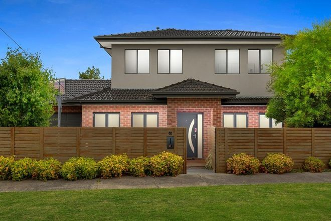Picture of 8B Moorong Street, CHADSTONE VIC 3148