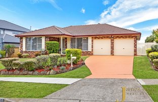 Picture of 55 Sporing Ave, Kings Langley NSW 2147