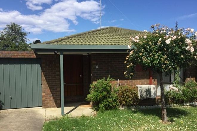 Picture of 11 DAWSON STREET, BAIRNSDALE VIC 3875