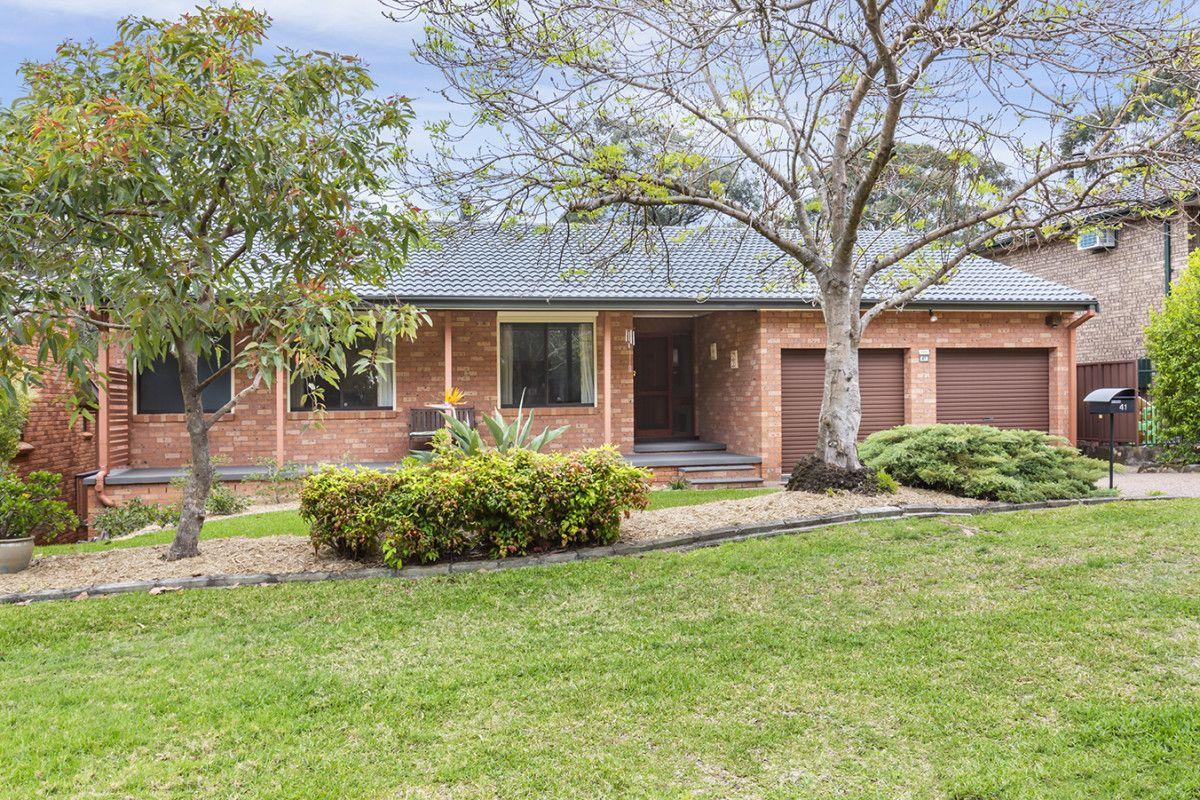 41 Bowaga Avenue, Blaxland NSW 2774, Image 0