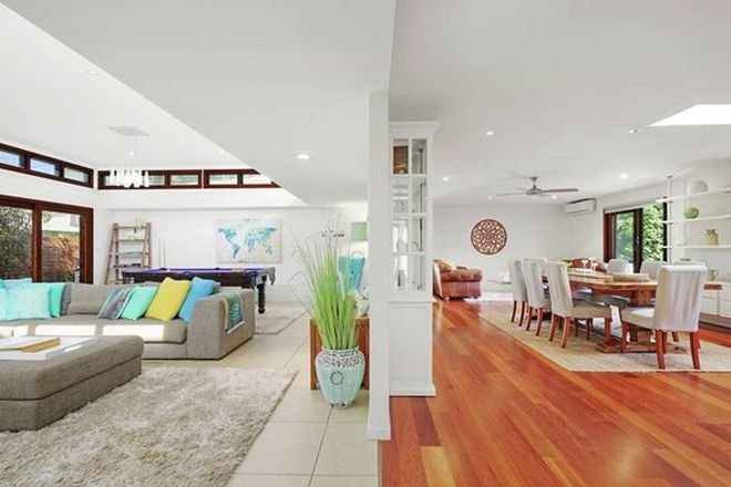 Picture of 156 Alcorn Street, SUFFOLK PARK NSW 2481