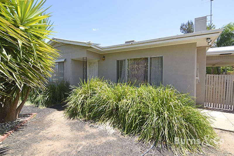 Lot 1 Jude Avenue, Mildura VIC 3500, Image 0