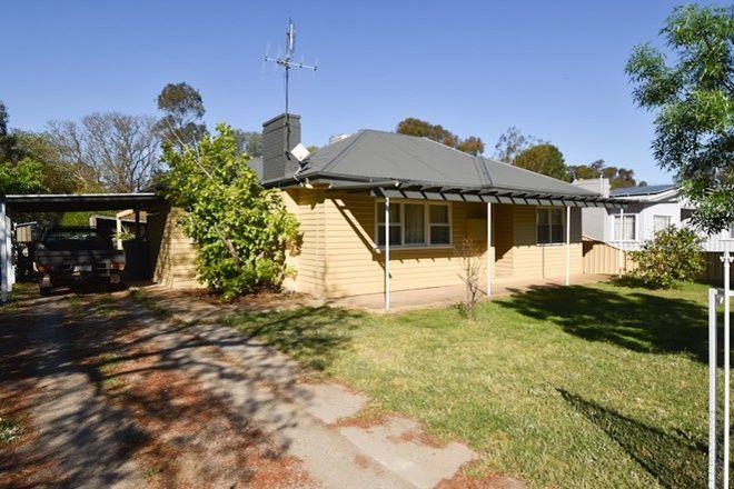 Picture of 32B MOAMA STREET, MATHOURA NSW 2710