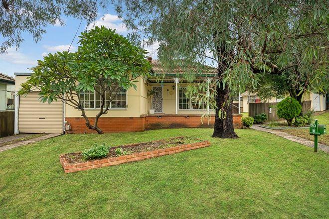Picture of 9-13 Rita Street, MERRYLANDS NSW 2160