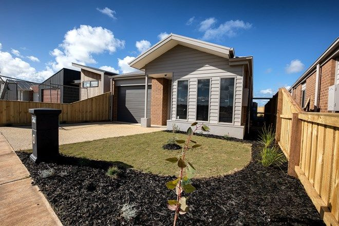 Picture of 34B Silverwood Parade, OCEAN GROVE VIC 3226