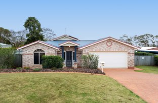 Picture of 28 Ravenscourt Street, Centenary Heights QLD 4350