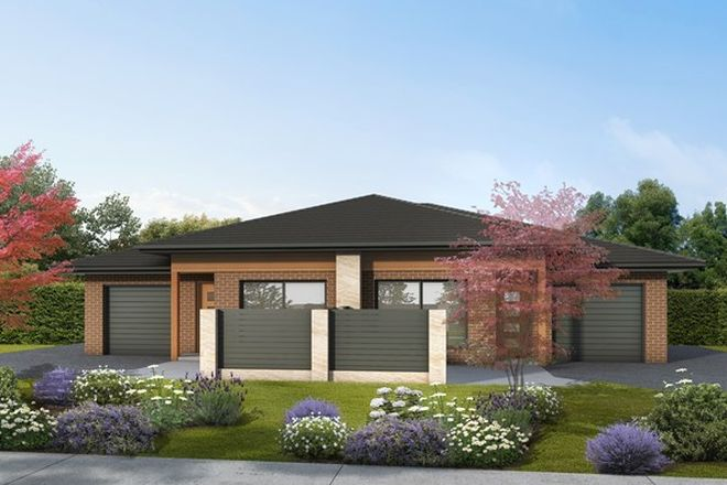 Picture of 47a Lee-Steere Crescent, KAMBAH ACT 2902
