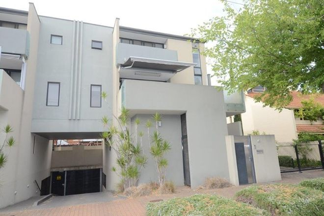 Picture of 17 Ward Street, NORTH ADELAIDE SA 5006