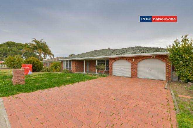 15 Noonga Crescent, TAMWORTH NSW 2340