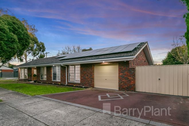 Picture of 31 Carol Street, SCORESBY VIC 3179