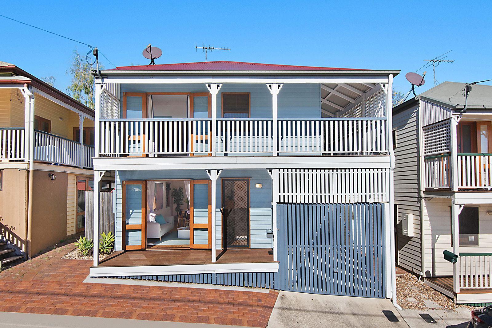 50 Sexton Street, Petrie Terrace QLD 4000, Image 0