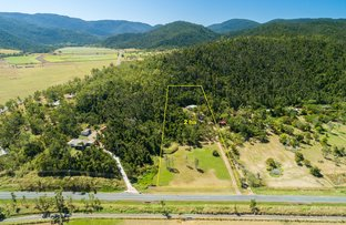 Picture of 321 Gregory Cannon Valley Road, Gregory River QLD 4800