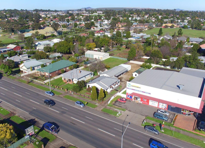 31 - 33 Maitland Street, Muswellbrook NSW 2333, Image 1