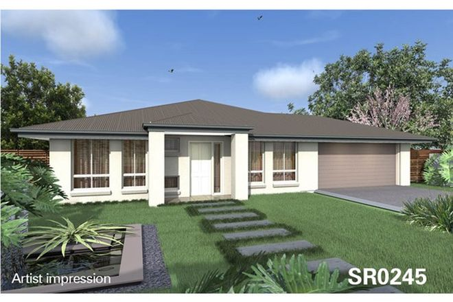 Picture of Lot 80/651 Lancaster Lane, COOROIBAH QLD 4565