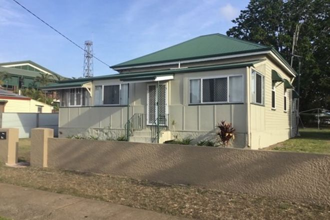 Picture of 264 Bourbong Street, BUNDABERG WEST QLD 4670