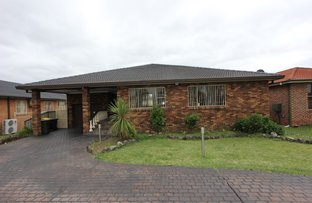 Picture of 13 Fraser Street, Macquarie Fields NSW 2564