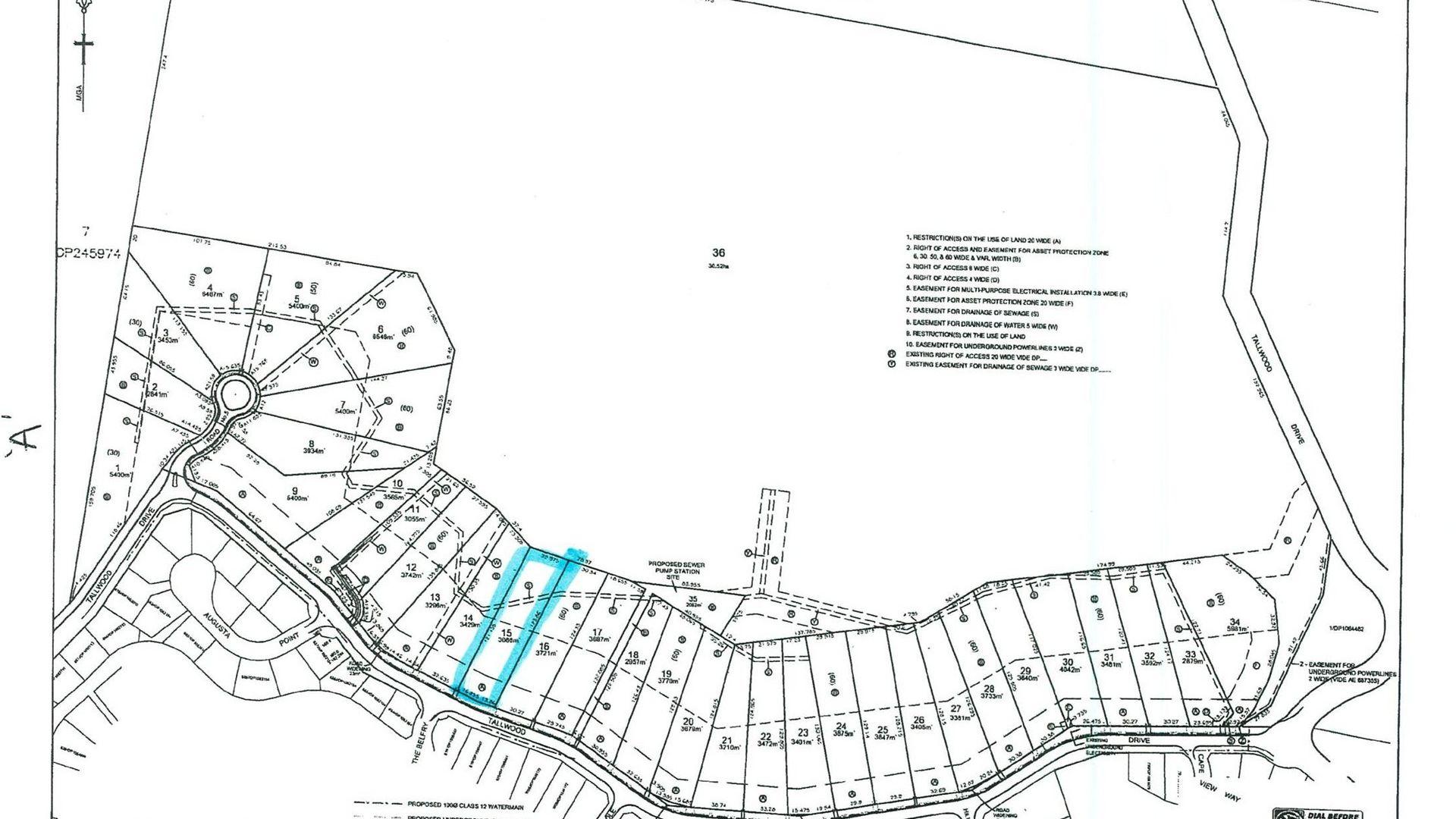 15/131 Tallwood Drive, Tallwoods Village NSW 2430, Image 2
