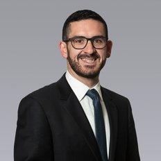 Dominic Ryan, Director / Residential Sales & Marketing