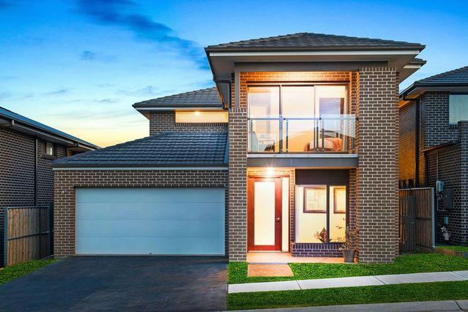 Picture of 18 Hannaford Avenue, BOX HILL NSW 2765