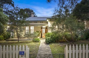 Picture of 24 Mitford Street, St Kilda VIC 3182