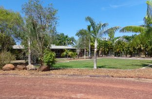 Picture of 13 Packsaddle Road, Marlow Lagoon NT 0830