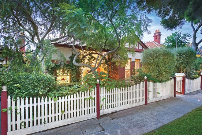 Picture of 17 Gellibrand Street, KEW VIC 3101