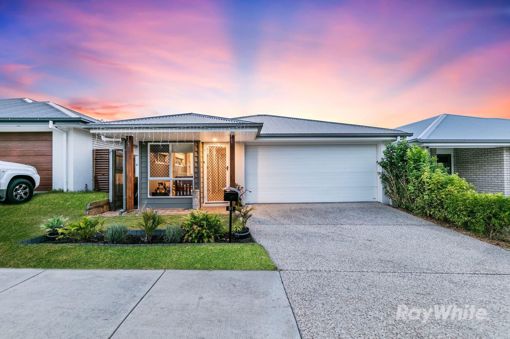 51 Malachite Drive, Logan Reserve QLD 4133, Image 0