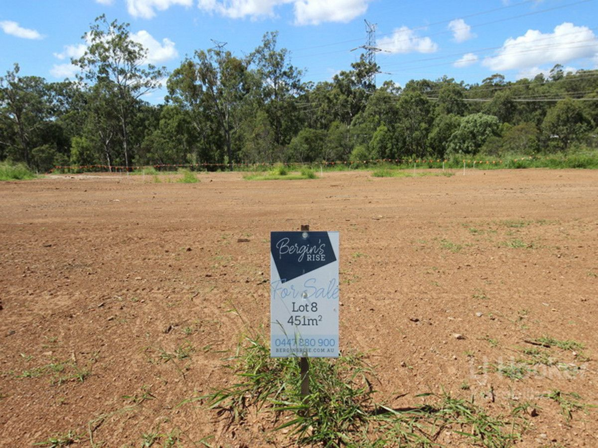 Lot 8/110-142 Brentwood Drive, Ebbw Vale QLD 4304, Image 1