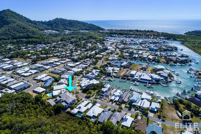 Picture of 8/88-90 Harbour  Drive, TRINITY PARK QLD 4879