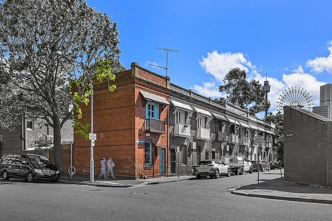 Picture of 32 Bland  Street, WOOLLOOMOOLOO NSW 2011