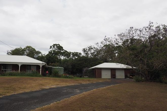 Picture of 119 Langer Road, BIDWILL QLD 4650