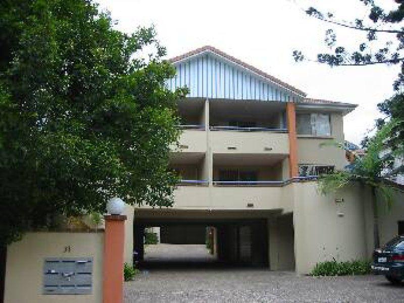 14/31 Glen Road, Toowong QLD 4066, Image 0