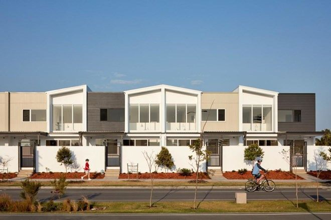 Picture of 16/14 Coral Sea Drive, PELICAN WATERS QLD 4551