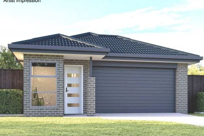 Picture of 21 Saltwater Street, KELLYVILLE NSW 2155