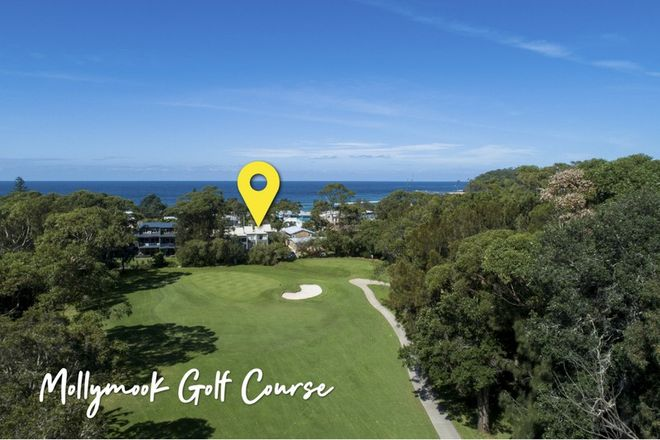 Picture of 2/11-13 Mitchell Parade, MOLLYMOOK NSW 2539