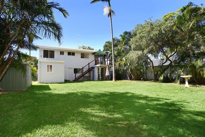 Picture of 64 Usher Avenue, LABRADOR QLD 4215