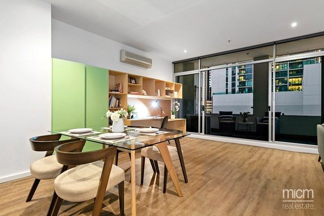 Picture of 404/270 King Street, MELBOURNE VIC 3000