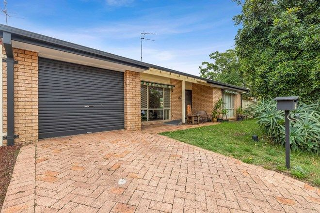 Picture of 2/1 Cambridge Crescent, BROULEE NSW 2537