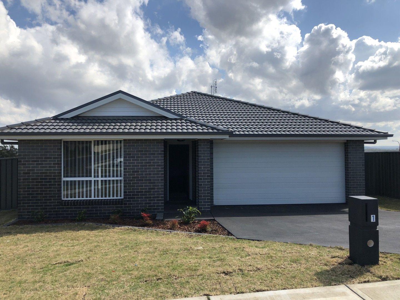 1 Verbena St, Hamlyn Terrace NSW 2259, Image 0