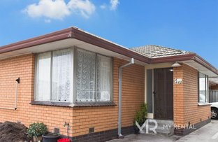Picture of 4/443 Clayton Road, Clayton South VIC 3169