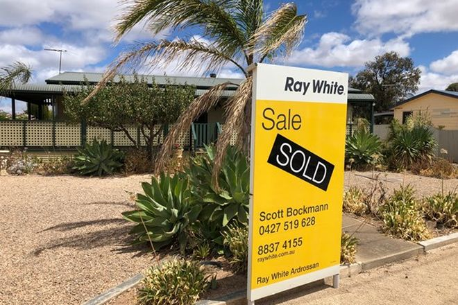 Picture of 2 Allen Road, TIDDY WIDDY BEACH SA 5571