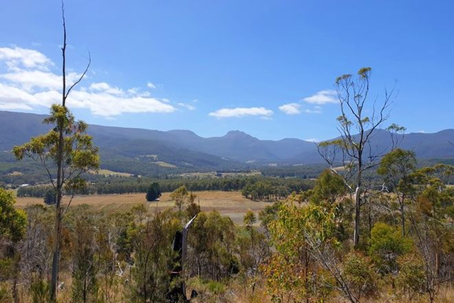Picture of Lot 22 Grovenor Rise, GROVE TAS 7109