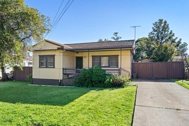 Picture of 80 Frank Street, MOUNT DRUITT NSW 2770
