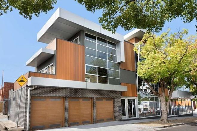 Picture of 3/1351 Toorak  Road, CAMBERWELL VIC 3124