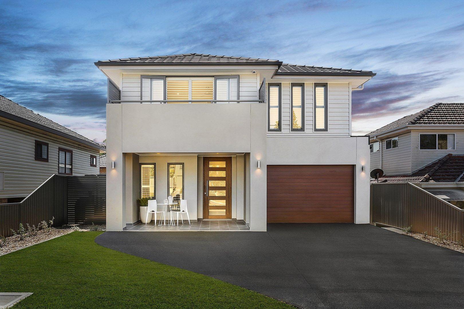 9 Arcadia Avenue, Gymea Bay NSW 2227, Image 1