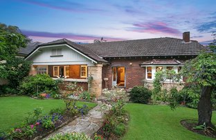 Picture of 33 Treatts Road, Lindfield NSW 2070