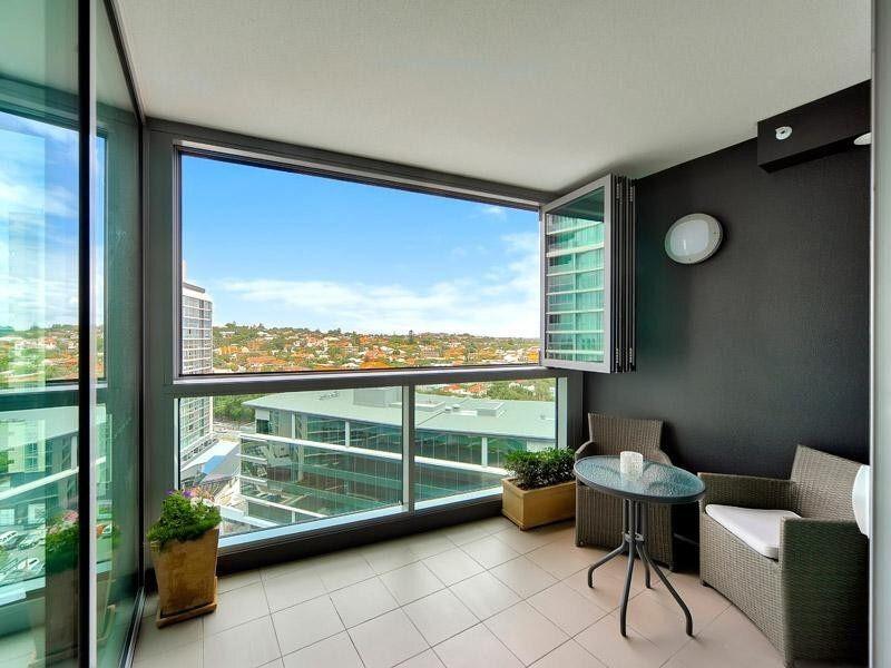 Level 12, 21202/8 Hercules  Street, Hamilton QLD 4007, Image 2