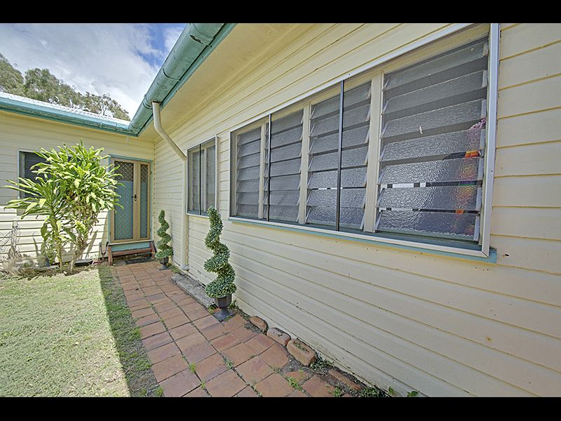 1 & 2/40 Selvey  Street, Yeppoon QLD 4703, Image 1