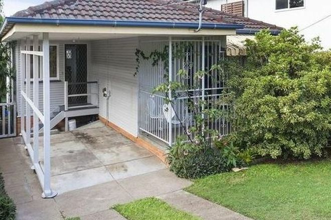 Picture of 60 Dahlia Street, CANNON HILL QLD 4170