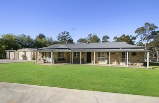Picture of 452 Blaxlands Ridge Road, Blaxlands Ridge NSW 2758